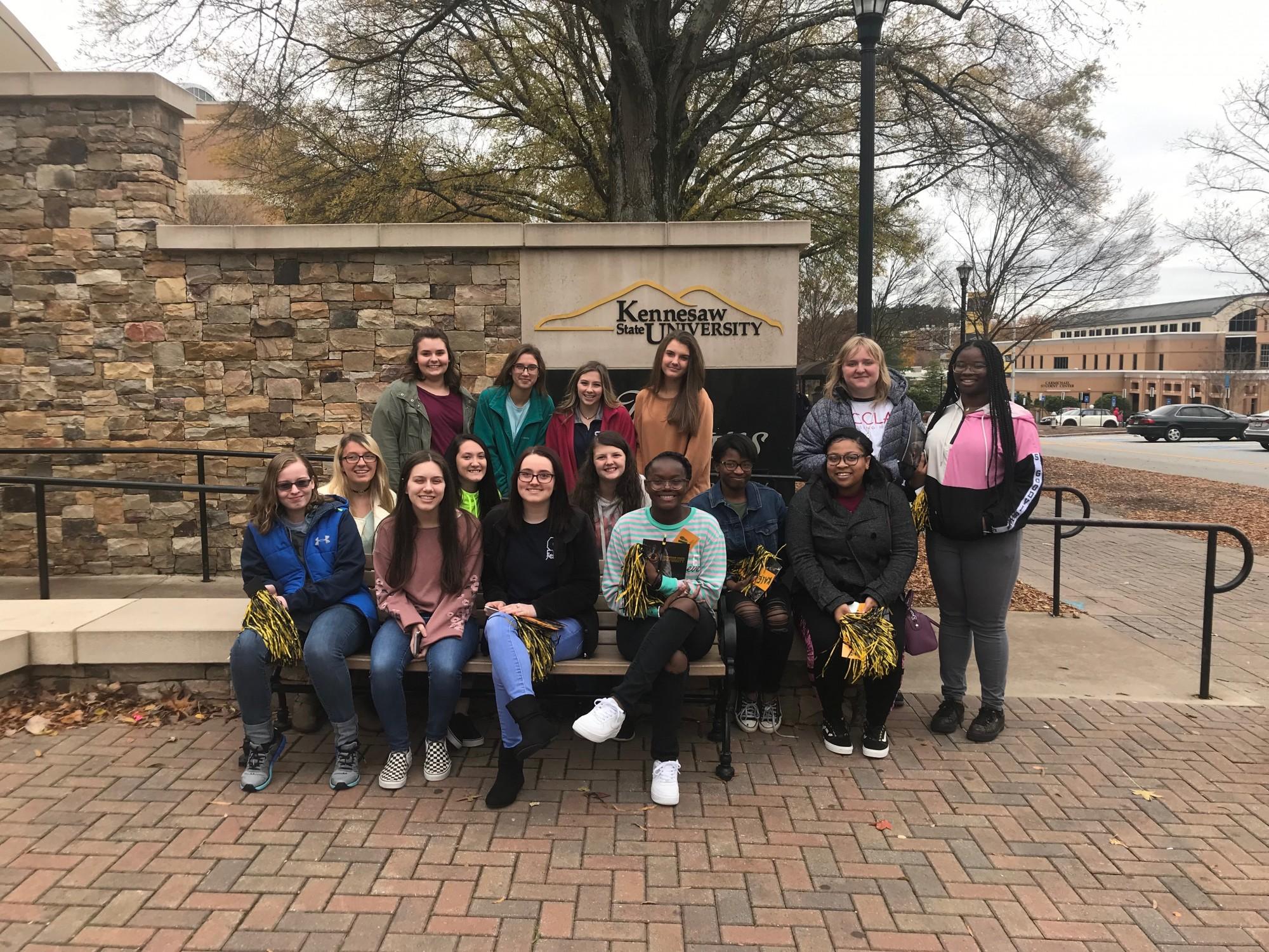 KSU College Tour