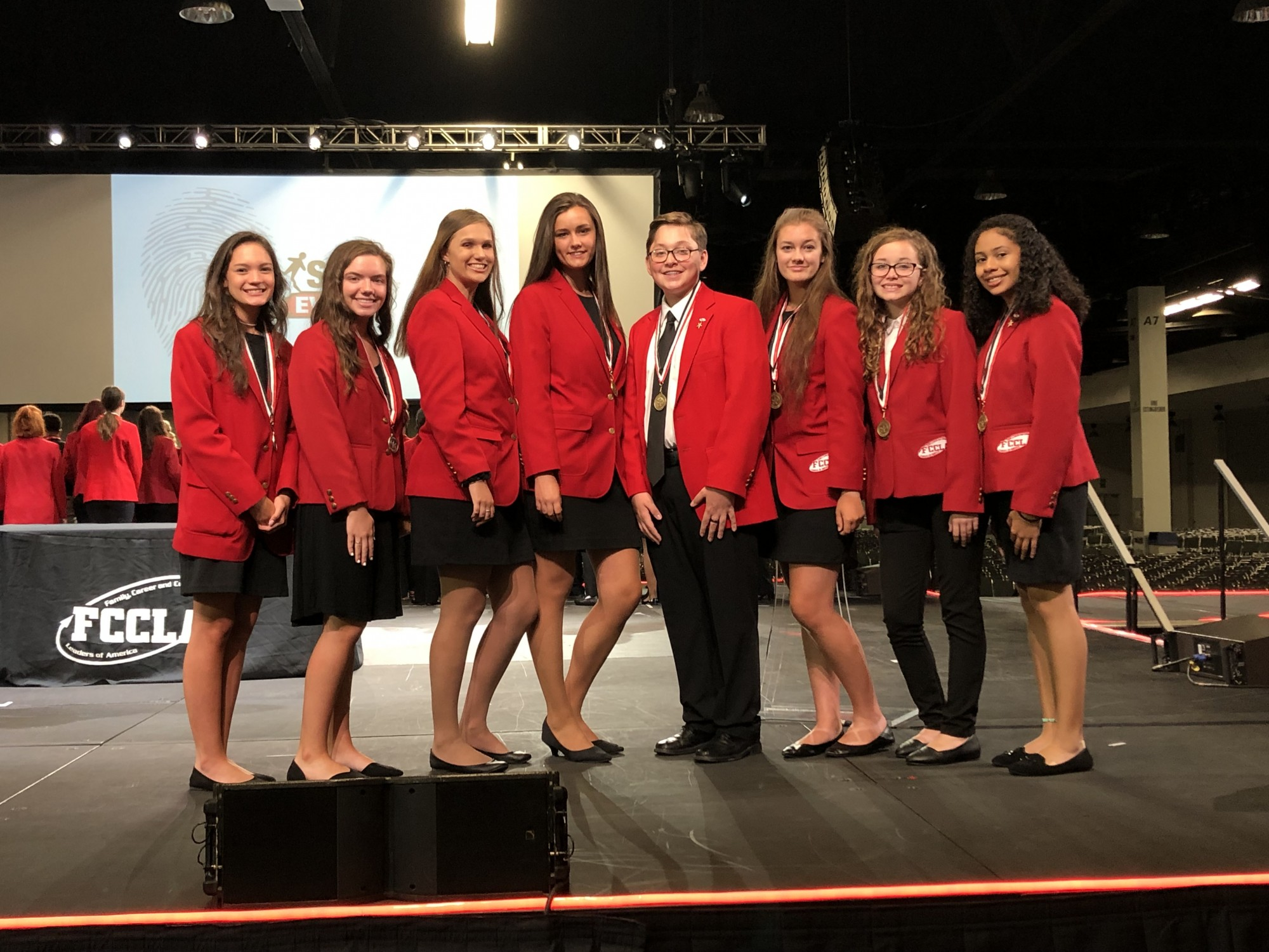FBHS Wins Big At Nationals