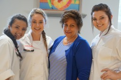 First Annual GaDOE Student Chef Competition